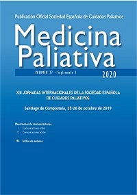 Año 2020 / Volumen 27 / Suplemento 1